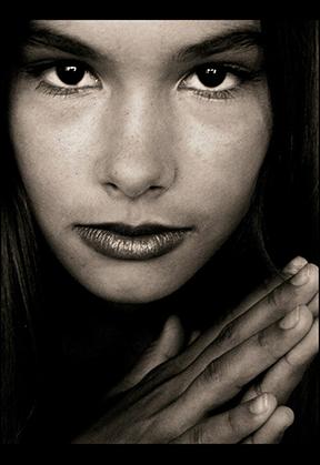 akt portret fotograficzny