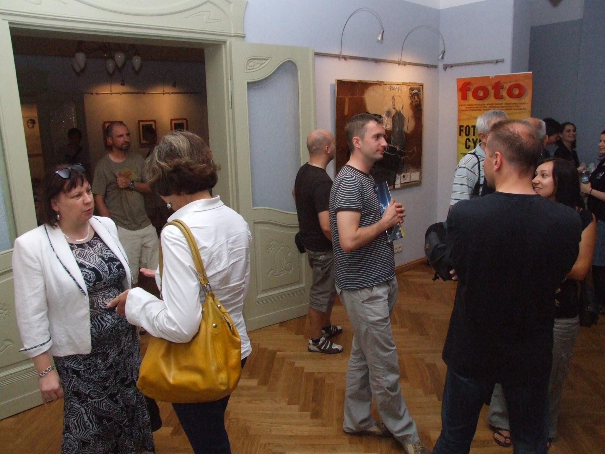 Fotomotif Festival wystawa